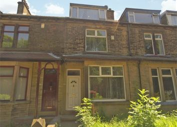 Thumbnail 3 bed terraced house for sale in Wibsey Park Avenue, Bradford, West Yorkshire