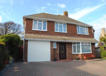 4 bed detached house for sale in Linley Close, Bexhill-On-Sea TN40