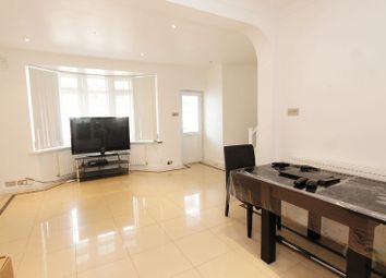 Thumbnail 3 bed end terrace house to rent in Ascot Gardens, Southall