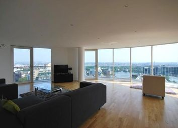 2 bed flat to rent in Ability Place, 37 Millharbour, London E14
