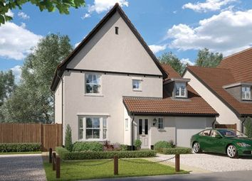 Thumbnail 4 bedroom detached house for sale in The Dunston, Oakley Park, Mulbarton, Norfolk