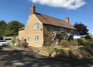 Thumbnail 2 bed cottage to rent in Maperton, Wincanton