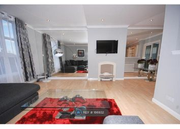 Thumbnail 3 bedroom flat to rent in New Century House, Aberdeen
