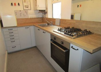 Thumbnail 2 bed property to rent in Redshaw Street, Derby