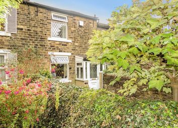 Thumbnail 2 bed cottage for sale in Bredbury Green, Romiley, Stockport