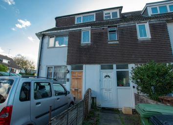 Thumbnail 4 bed town house for sale in Upton Close, Henley-On-Thames