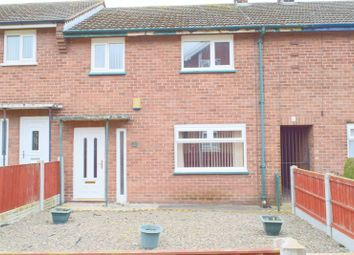 Thumbnail 3 bed terraced house for sale in Dyserth Road, Blacon, Chester