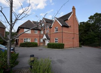 Thumbnail 2 bed flat for sale in Chapel Hill, Halstead
