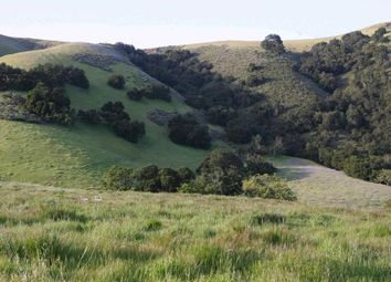 Thumbnail Property for sale in 16320 Klondike Canyon Lot 6, Carmel Valley, Ca, 93924