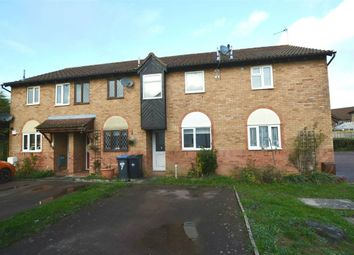 Thumbnail 2 bed terraced house to rent in Wavebeck Court, Long Lawford, Warwickshire
