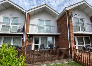 Thumbnail 3 bed property for sale in Waterside Holiday Park, The Street, Corton