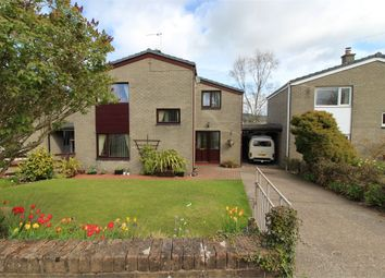 Thumbnail 3 bed detached house for sale in Huntley Avenue, Penrith, Cumbria
