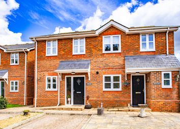 Thumbnail 2 bed semi-detached house for sale in Siskins, Woodcote