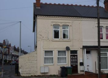 Thumbnail 1 bed flat to rent in Abbey Road, Bearwood
