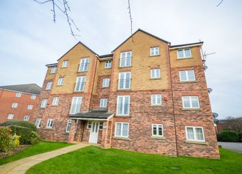 2 bed flat for sale in Constable Drive, Ossett WF5