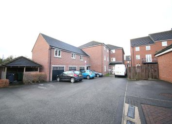 Thumbnail 2 bed flat to rent in Coach House Style Property, Fenton Place, New Fores, New Forest, Leeds LS10,