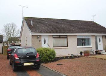 Thumbnail 1 bed bungalow for sale in Maurice Avenue, Stirling, Stirlingshire