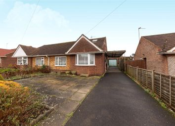 2 bed semi-detached bungalow for sale in Winton Road, Reading, Berkshire RG2
