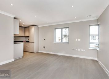 Thumbnail 1 bed flat to rent in 2 Hope Close, London