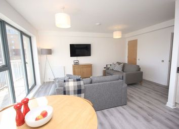 2 bed flat to rent in Anderson Place, Edinburgh EH6