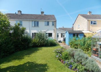Thumbnail 3 bed semi-detached house for sale in Whitestone Road, Frome