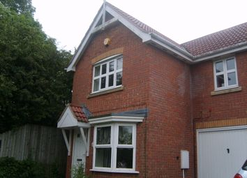 Thumbnail 3 bed semi-detached house to rent in Woodcock Close, Great Park, Northfield, Birmingham