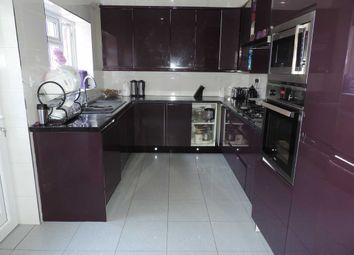 Thumbnail 5 bed terraced house for sale in Ruskin Street, Preston
