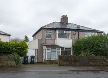 Thumbnail 4 bed semi-detached house for sale in Cousin Lane, Halifax, West Yorkshire