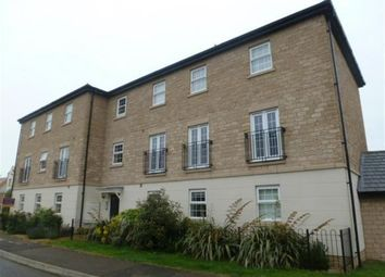 Thumbnail 2 bedroom flat to rent in Chiltern Road, Corby