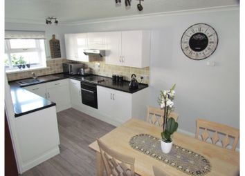 Thumbnail 3 bed maisonette for sale in Mills Road, Plymouth