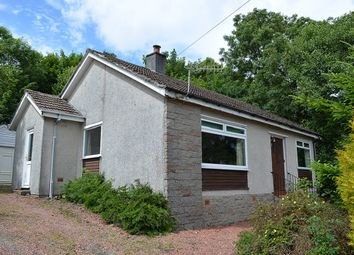 Thumbnail 2 bed bungalow for sale in 107 Marine Parade, Kirn, Dunoon