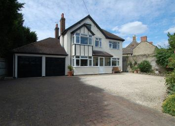 Thumbnail 4 bed detached house for sale in High Street, Kidlington