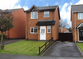 3 bed detached house for sale in Ascot Drive, Grantham NG31