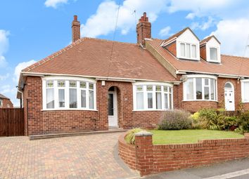 Thumbnail 2 bed bungalow for sale in Broomshields Avenue, Sunderland