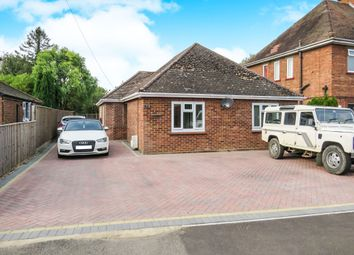 Thumbnail 3 bed detached bungalow for sale in Wood Street, Chatteris