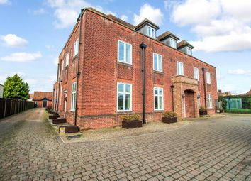 Thumbnail 2 bedroom flat for sale in Norwich Road, Halesworth