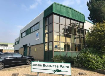 Thumbnail Office for sale in Sandford Lane, Wareham