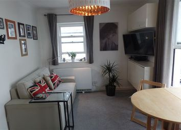 Thumbnail 1 bed flat for sale in George Street, Kemp Town, Brighton