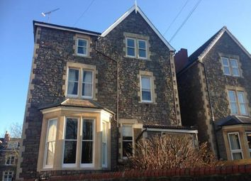 Thumbnail 3 bedroom flat for sale in Durdham Park, Bristol, Somerset