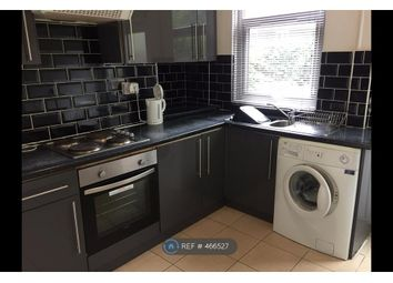 Thumbnail 5 bed terraced house to rent in Broomhall Street, Sheffield