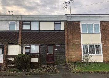 Thumbnail 3 bed terraced house to rent in Aln Crescent, Newcastle Upon Tyne