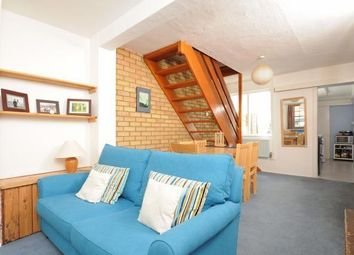 Thumbnail 2 bedroom terraced house to rent in Osney Island, Oxford