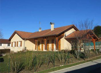Thumbnail 3 bed property for sale in Rhône-Alpes, Ain, Vieu D'izenave