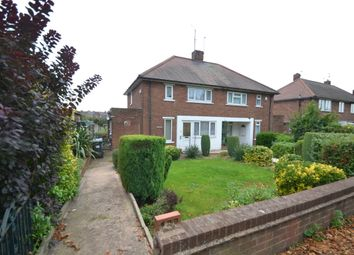 Thumbnail 2 bed semi-detached house to rent in Greenfield Lane, Doncaster