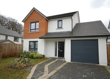 Thumbnail 3 bed detached house to rent in Smith Court, Stoneywood, Bucksburn, Aberdeen
