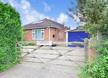 Thumbnail 2 bed detached bungalow for sale in Tyler Hill Road, Tyler Hill, Canterbury, Kent