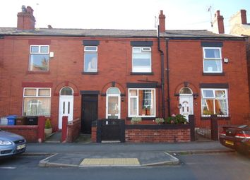 Thumbnail 2 bed terraced house to rent in Chapel Street, Hazel Grove, Stockport