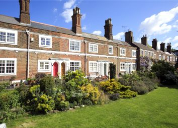 Thumbnail 2 bed terraced house to rent in Rosemary Cottages, Rosemary Gardens, London