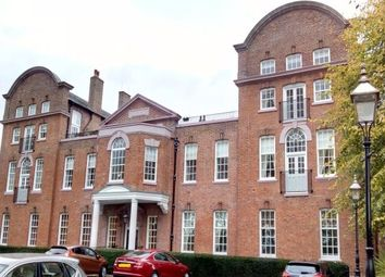 Thumbnail 1 bedroom flat to rent in City Walls Road, Chester