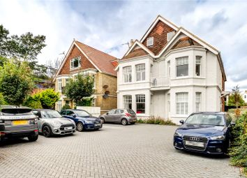 Fig Tree Apartments, 51 New Church Road, Hove, East Sussex BN3. 2 bed flat for sale